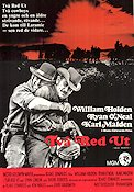 Två red ut 1971 poster William Holden Blake Edwards