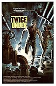 Twice Under 1988 poster Ian Borger