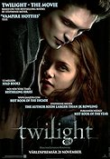 Twilight Poster 70x100cm advance RO original