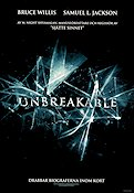 Unbreakable Poster 70x100cm advance RO original