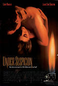 Under Suspicion Poster 68x102cm USA RO original