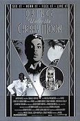 Under the Cherry Moon Poster 68x102cm USA FN original