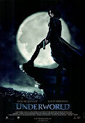Underworld 2003 poster Kate Beckinsale