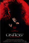 The Unholy 1987 poster Ben Cross