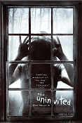 The Uninvited 2009 poster Emily Browning Charles Guard