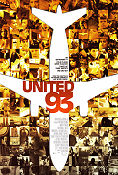 United 93 2006 poster David Alan Baschem Paul Greengrass