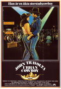 Urban Cowboy 1980 poster John Travolta James Bridges