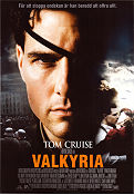 Valkyria 2008 poster Tom Cruise