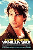Vanilla Sky 2001 poster Tom Cruise Cameron Crowe