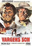 Vargens son 1973 poster Ron Ely