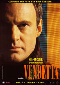Vendetta Poster 70x100cm advance RO original