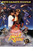 Voyage of the Rock Aliens 1984 poster Pia Zadora James Fargo