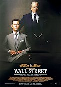 Wall Street 2 2010 poster Michael Douglas Oliver Stone
