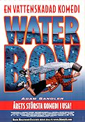 The Waterboy Poster 70x100cm RO original