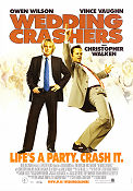 Wedding Crashers Poster 70x100cm RO original