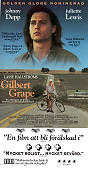 What´s Eating Gilbert Grape 1993 poster Johnny Depp Lasse Hallström