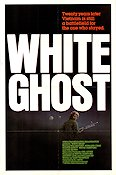 White Ghost 1987 poster William Katt