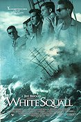 White Squall 1996 poster Jeff Bridges Ridley Scott