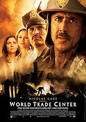 World Trade Center 2006 poster Nicolas Cage Oliver Stone