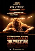 The Wrestler Poster 70x100cm RO original