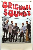 Original Sounds 1968 affisch