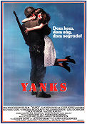 Yanks Poster 70x100cm FN folded original