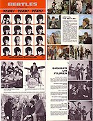 Yeah Yeah Yeah 1964 program Beatles Richard Lester