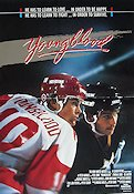 Youngblood 1986 poster Rob Lowe